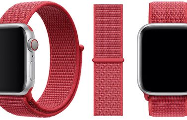 PRODUCT RED Sport Loop