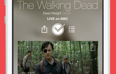 tvtag iPhone GetGlue header