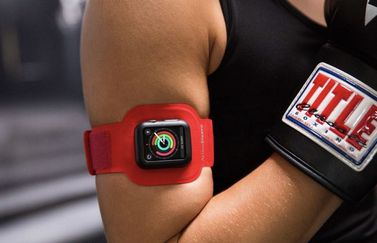 ActionSleeve voor Apple Watch