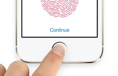 touch-id-vinger