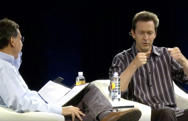 Voormalig Apple-topman Scott Forstall vertelt over de eerste iPhone