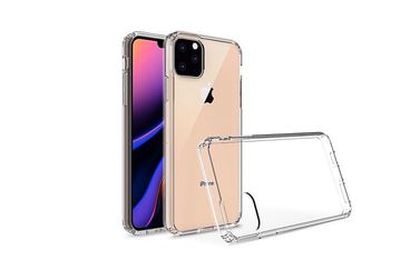 iPhone 11 Max renders in case.
