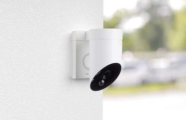 Somfy Outdoor Camera nu met HomeKit.