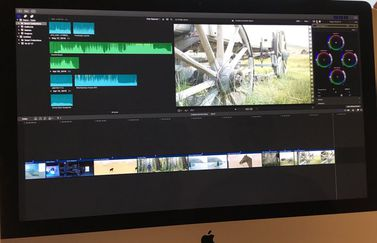 Final Cut Pro update