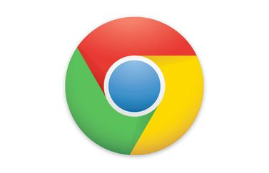 Google Chrome-logo