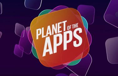 Planet of the Apps logo.