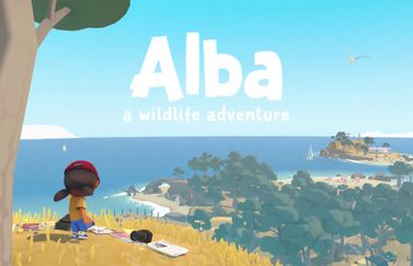 Alba: a Wildlife Adventure.