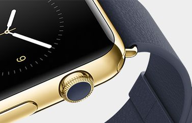 Apple Watch 1