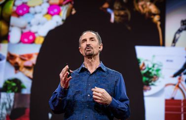 Apple's Tom Gruber over AI op TED 2017