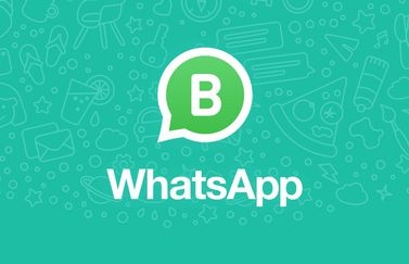 WhatsApp Business-logo.