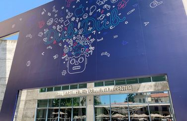 WWDC 2019 convention center