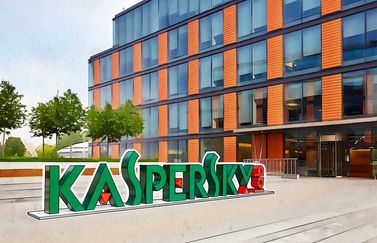 Kaspersky: klacht over Apple-monopolie