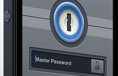 1password schuin