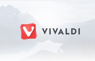 Vivaldi-internetbrowser.