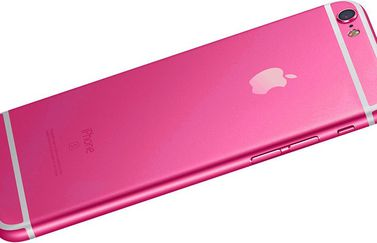iPhone 5se Roze