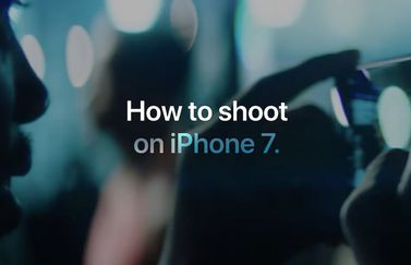Website en video's geven tips en trucs voor foto's maken en filmen met iPhone 7 (Plus)