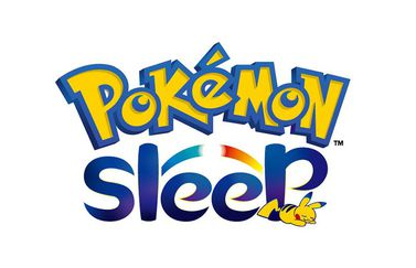 Pokémon Sleep-logo.