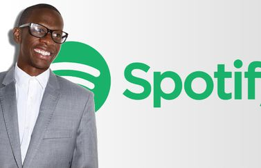 Spotify Troy Carter