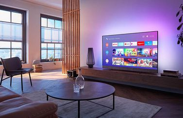 Philips op Android TV