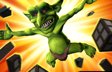 Snotling Fling icon