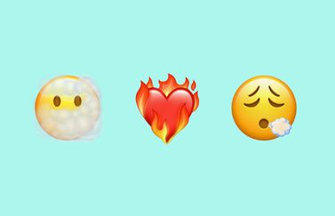 Emoji-update iOS 14.5