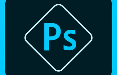 Adobe Photoshop Express-icoon.